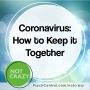 Artwork for Coronavirus: How to Keep it Together