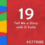 Artwork for Tell Me a Story with G Suite- GTT019