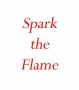 Artwork for Spark the Flame Podcast 17 - November 6, 2017