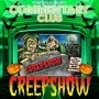 Artwork for COMMENTARY CLUB - Halloween Special - Creepshow
