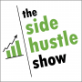 Artwork for 197: Prioritization, Elimination, Automation, and Delegation for Side Hustle Nation: A Productivity Roundtable