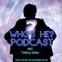 Artwork for Who's He? Podcast #083 Talking Italian