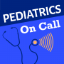 Artwork for Introducing Pediatrics On Call: a podcast on children's health from the AAP