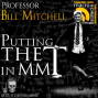 Artwork for Putting the T in MMT with Professor Bill Mitchell