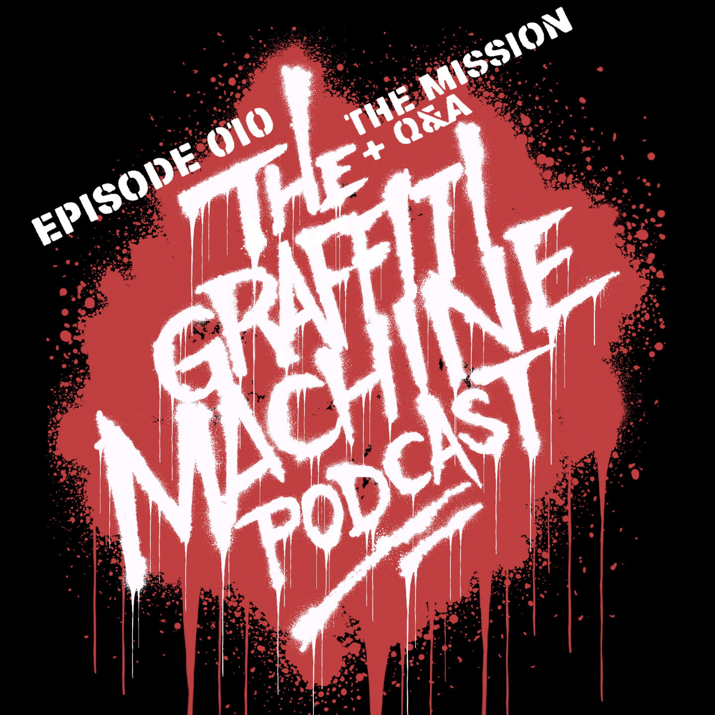 010: The Mission + Q&A