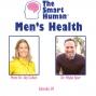 Artwork for Men's Health with guest Dr. Myles Spar