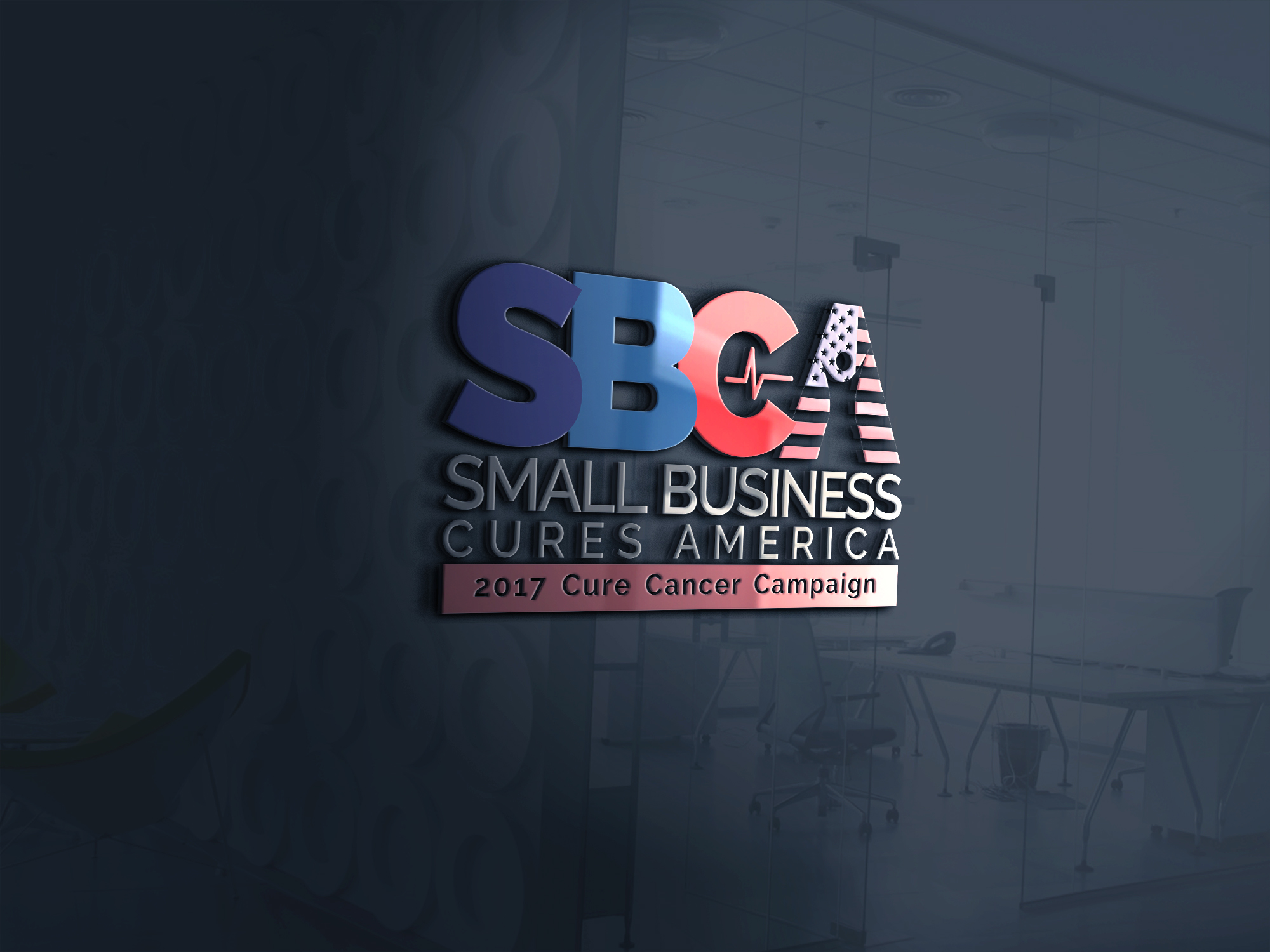 Small Business Cures America Offices