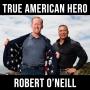 Artwork for True American Hero-w Robert O'Neill 