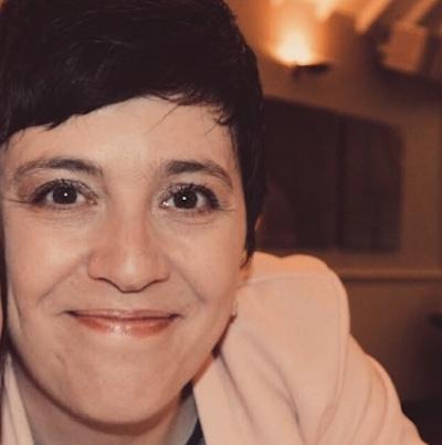 Rachel Hearnden, Multi-instrumentalist and Trackd user