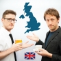 Artwork for 585. Alternative British Citizenship Tests with Paul Taylor