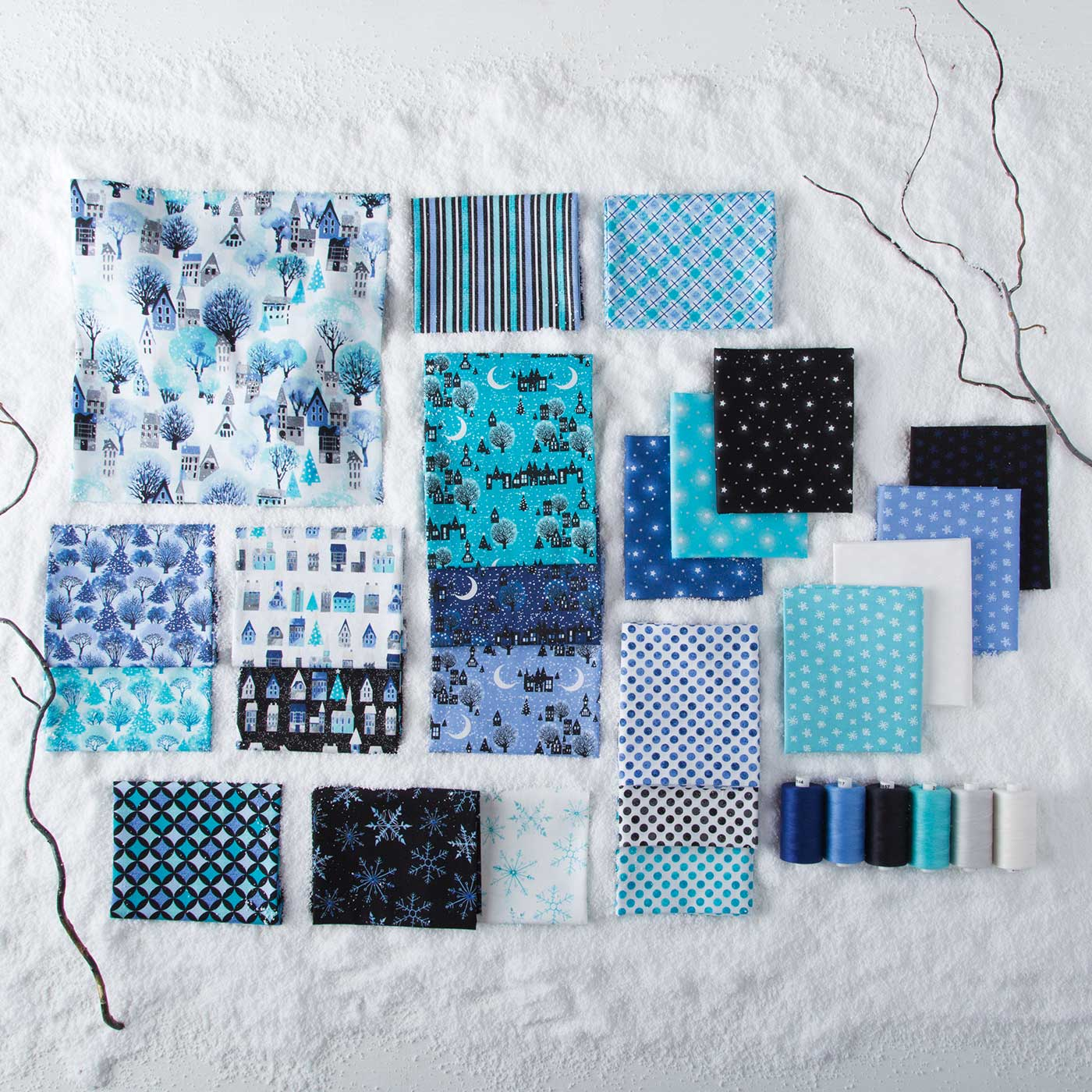 October 2018 New Kits and Collections!