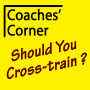 Artwork for CC4 Is Cross-training Essential for Runners?