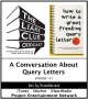 Artwork for The Liars Club Oddcast #151 | Query Letter Writing Tips with Kelly Simmons