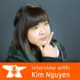 Artwork for Episode 10 - Kim Nguyen: 3D Animator