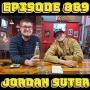 Artwork for Episode 869 - Jordan Suter 2 (Singer Songwriter)