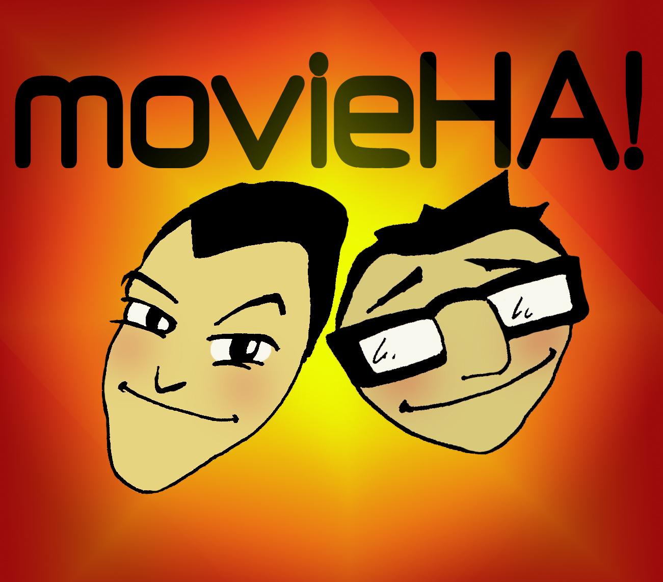 Movieha! show art