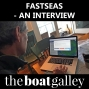 Artwork for FastSeas - an Interview