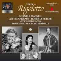 Rigoletto with Alfredo Kraus