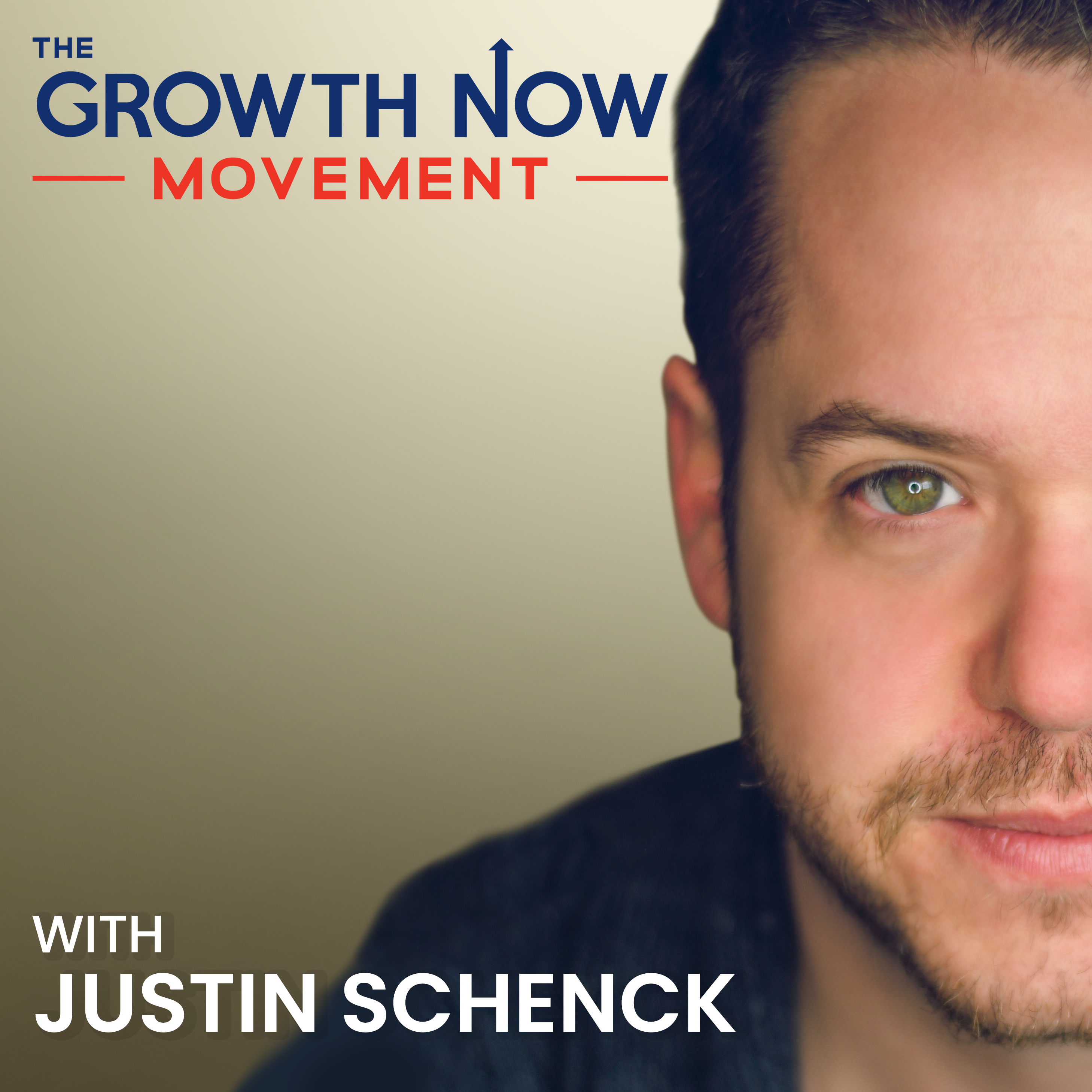 Growth Now Movement with Justin Schenck show art