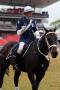Artwork for 209: Karen Owen - Mounted Police Senior Riding Instructor, Also International Three Day Event Competitor