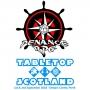 Artwork for Penance RPG Reviews - Tabletop Scotland 2018