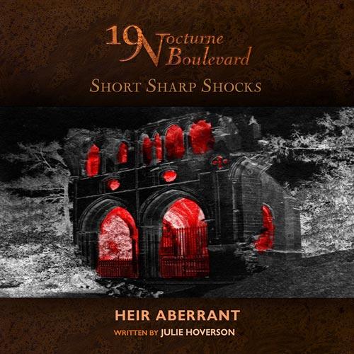 Retro 19 Nocturne - Heir Aberrant