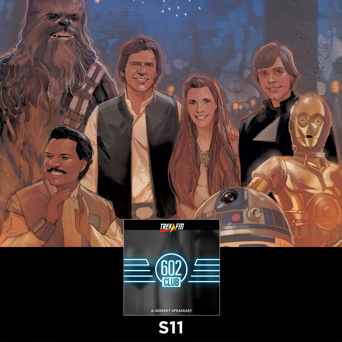 S11: Committed to the Force