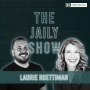 Artwork for Laurie Ruettimann joins Jay Ludgrove for The Jaily Show