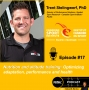 Artwork for FTP #17: Trent Stellingwerf, PhD - Nutrition and altitude training: Optimizing adaptation, performance and health