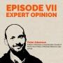 Artwork for Episode 7: Expert Opinion - Peter Adamson