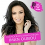 Artwork for Founder and CEO of Swaay Media Iman Oubou - Learn How This Former Miss New York United States Is On a Mission To Change The Women's Media Landscape