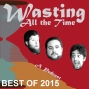 Artwork for Ep. 151 - Wasting ALL the Year 2015