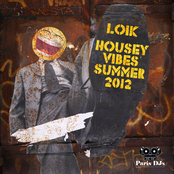 Loik - Housey Vibes Summer 2012