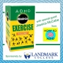 Artwork for Exercise Is Miracle Gro for ADHD Brains with Landmark College