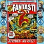 Artwork for Episode 150: Fantastic Four #128 - Death In A Dark And Lonely Place