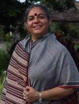 Vandana Shiva - Soil, Not Oil