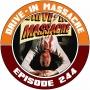Artwork for EP244 - Drive-In Massacre