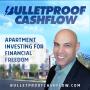 Artwork for How to Underwrite Your Big Deals, w/ Hamza Ali   Bulletproof Cashflow S02 E56