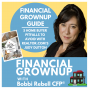 Artwork for Financial Grownup Guide: 5 pitfalls first-time home buyers must avoid