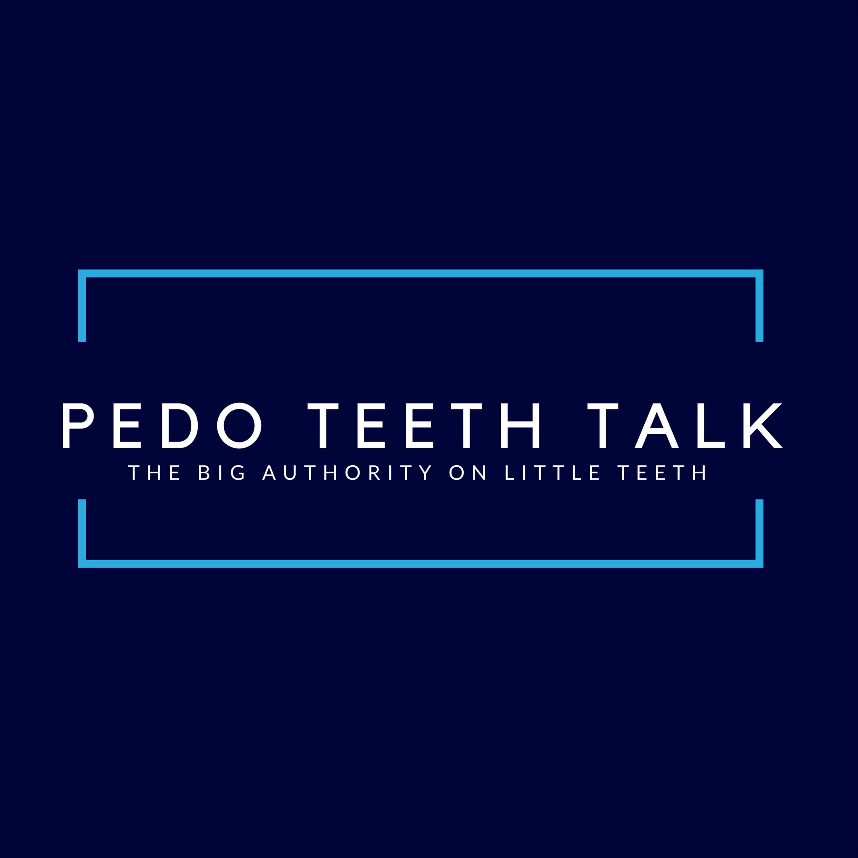 Pedo Teeth Talk show art