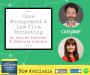 Artwork for Case Management & Law Firm Marketing