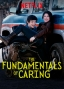 Artwork for Ep #081 The Fundamentals of Caring with Alix Fox and Olly Mann from The Modern Mann podcast