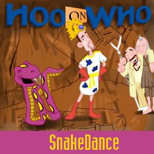 Episode 81 - Snakedance