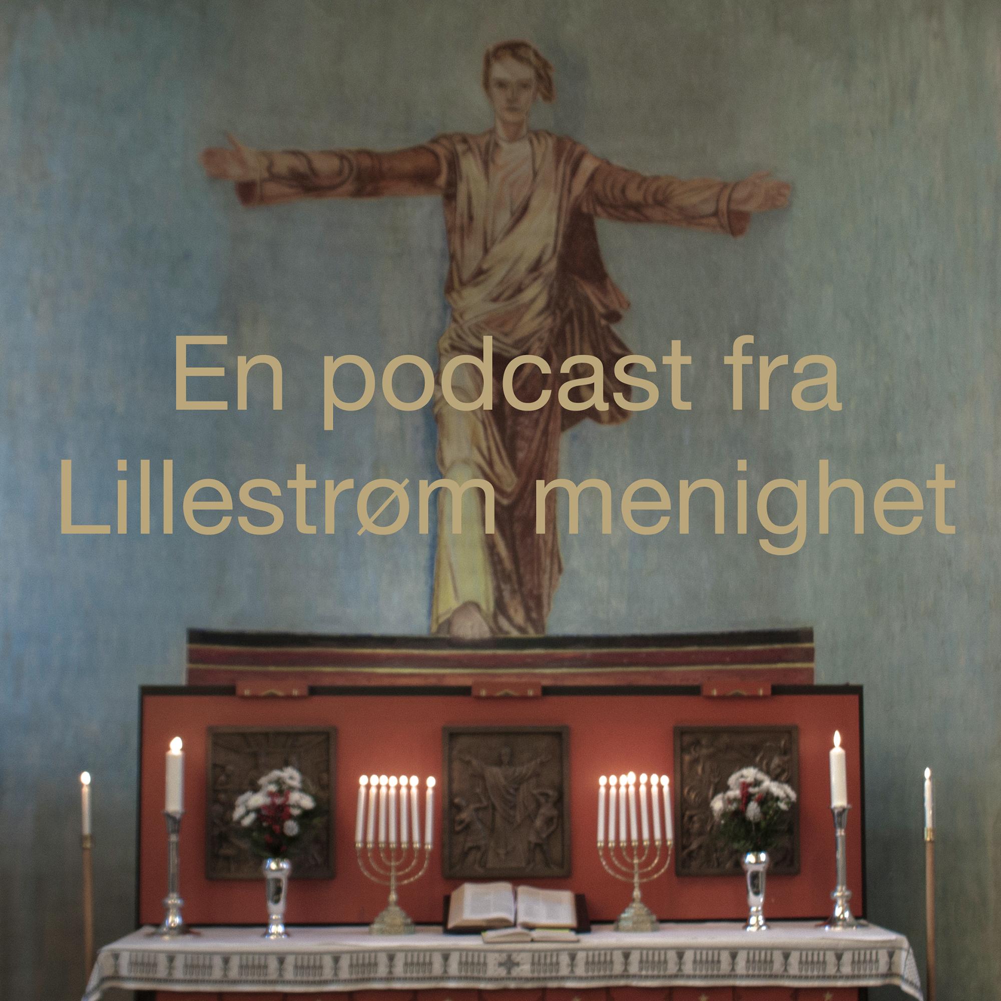Lillestrøm menighet's podcast show image