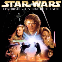 Geek Out Commentary: Star Wars Episode III - Revenge of the Sith