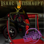 Artwork for #305 - Isaac Weishaupt
