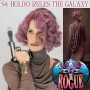 Artwork for 54: Holdo Rules The Galaxy