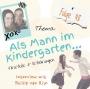 Artwork for Als Mann im Kindergarten - Interview mit Phillip van Rijn