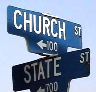 Politics or Prayer?