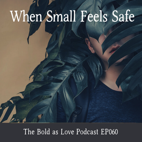When Small Feels Safe